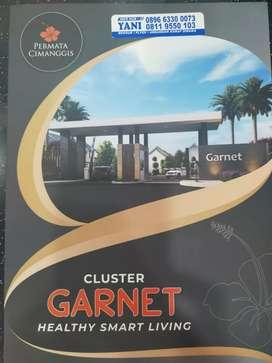 Permata Cimanggis cluster garnet