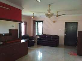 Fully customised flat