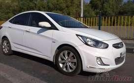 Excellent Condition, Original colour, Hyundai Fluidic Verna car