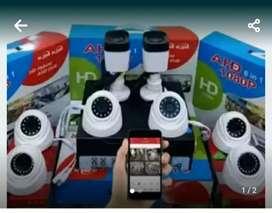 Paket super hemat camera cctv online di tangerang