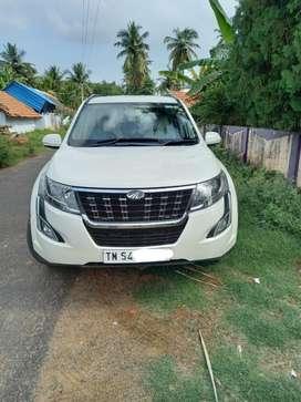 Mahindra Xuv500 XUV500 W8, 2018, Diesel