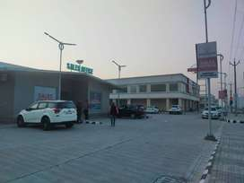Commercial Showroom for Sale on Highway