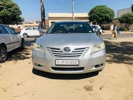 Toyota Camry 2006 Petrol Good Condition
