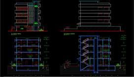 Desain Struktur Arsitektur Rumah