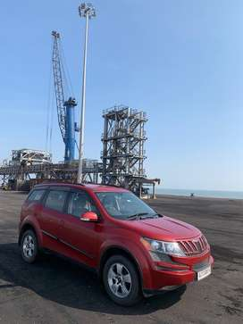 Top end fully loaded superb condition single user xuv 500