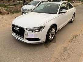 Audi A6, 2013, Diesel