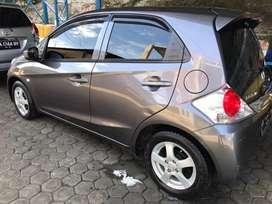 Jual BRIO i-VTEX lihat mobil nego di tempat, Banda