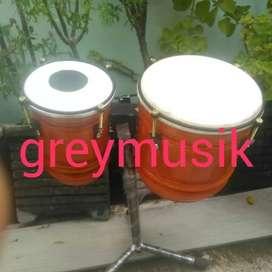 Ketipung greymusik seri 985g