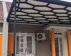 canopy alderon modern