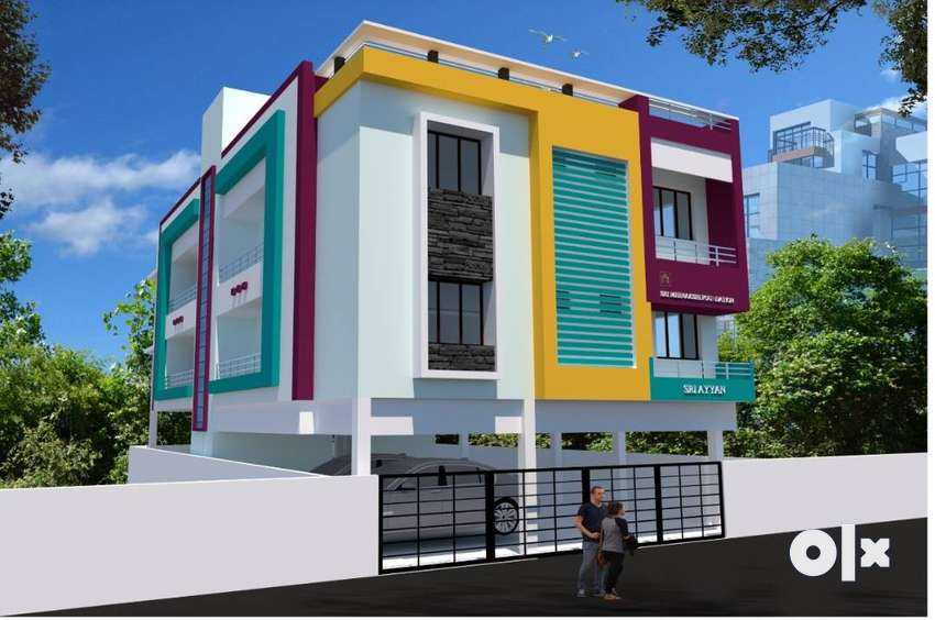 Brand New/ 3BHK/ Sale in Rajakilpakkam/ Bank Loan/ Negotiable/ Offers 0