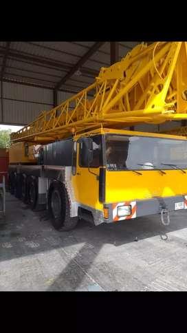 LTM 1100 5AXLE