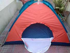 "Two man tent  size "" (1.8×2×1.4m)"""