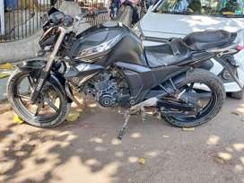 Fz Fi Top conditions bike no time pass arjant sell only contact msg