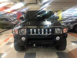HUMMER H3 2009 istimewa full option