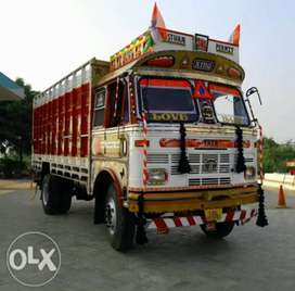 1613 turbo truck