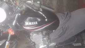 YAMAHA YBZ original condition sealed engine first owner