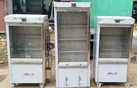 Shawaya machine / Chicken grill machine