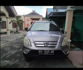 Honda CR-V GEN 2 murah
