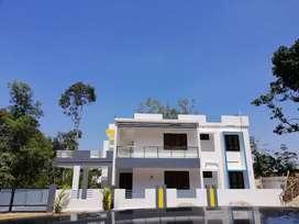 New house for sale in pirappancode near vejnaramood