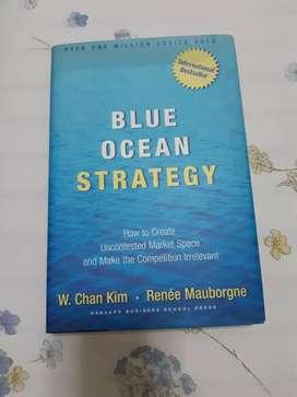Buku Blue Ocean Strategy W.Chan Kim
