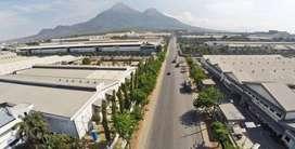 Ngoro Industrial Park, Mojokerto - Bisa Untuk Industri Limbah Berat B3