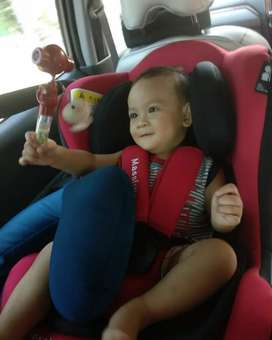Kursi Bayi/Car Seat