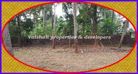 7 cents House plot for sale near Copper Folio Hotel, Thondayad Bypass