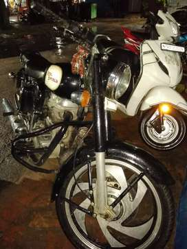 Royel Enfield classic 350,