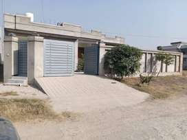Kanal house for sale in zone 3