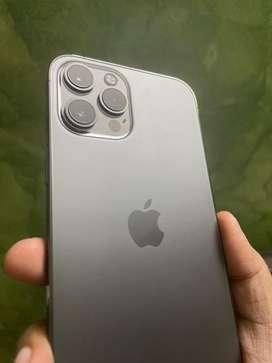 Iphone 12 Promax 256 GB