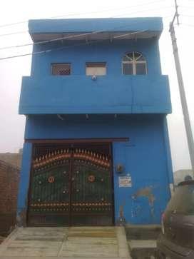 New Radhika city