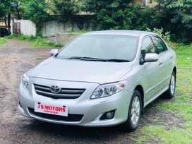 Toyota Corolla Altis 1.8 VL CVT, 2010, Petrol