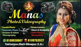 manas photography & videography 810,97,8,3,5,37