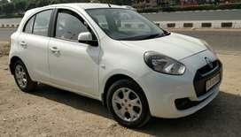 Renault Pulse RxZ Airbags, 2013, Diesel