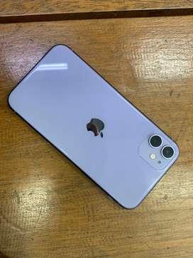 Iphone 11 64Gb bisa tukar tambah