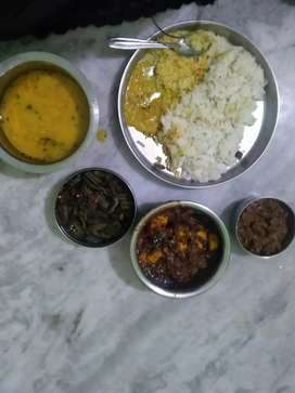 Cook for Birthday or Small Party
