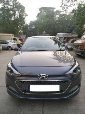 Hyundai I20 Asta 1.4 CRDI, 2017, Diesel