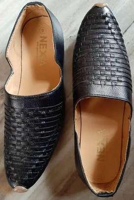 India' s original shoes