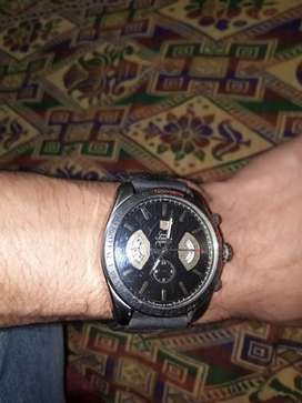 Men imported watch