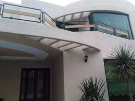 Daily basis One kanal Full Furnished indepented house in DHA Lahore