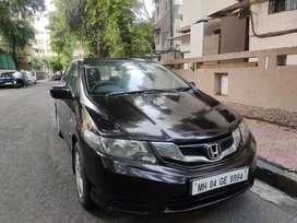 Honda City 2011-2013 S, 2013, Petrol