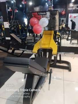 Gym full setup for sale ( Manufacturer)