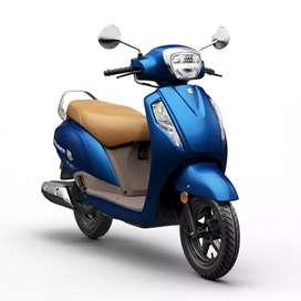Suzuki access brand new down payment 6000rs