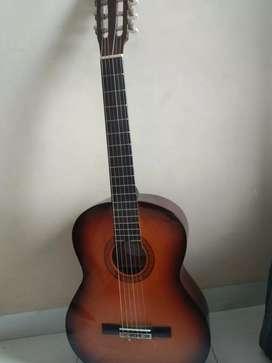 Dijual guitar rockwell