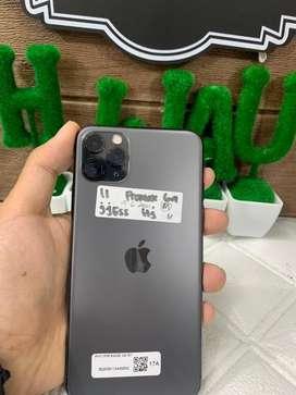 IPHONE 11PROMAXS INTERNAL 64GB INTER