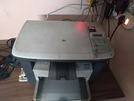 Two Printers of HP Very less used in Excellent Condition