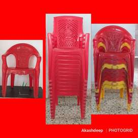 "Chairs  & Micky Mouse cut outs  (1)  34""x16"" (2)  34""x23"" Rs. 350 each"
