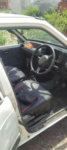 Maruti Suzuki 800 2002 Petrol 85000 Km Driven