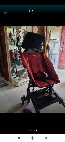 Stroller kondisi bagus