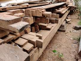 Old wood for sale